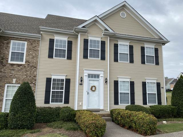 2271 Dewey Dr G3, Spring Hill, TN 37174 (MLS #RTC2200662) :: Your Perfect Property Team powered by Clarksville.com Realty