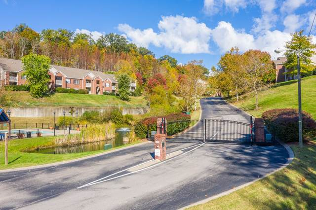 6820 Highway 70 S #105, Nashville, TN 37221 (MLS #RTC2200663) :: Village Real Estate