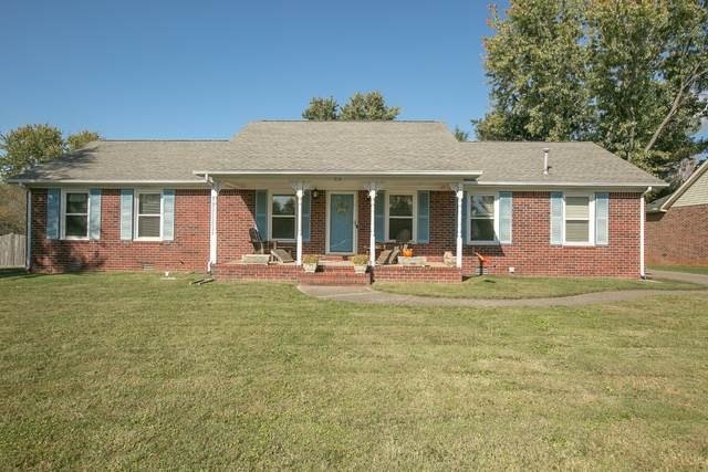 514 Upland Ct, Murfreesboro, TN 37129 (MLS #RTC2200669) :: CityLiving Group