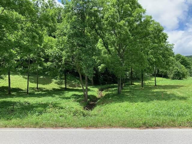 147 Big Creek Rd, Pleasant Shade, TN 37145 (MLS #RTC2200673) :: Nashville on the Move