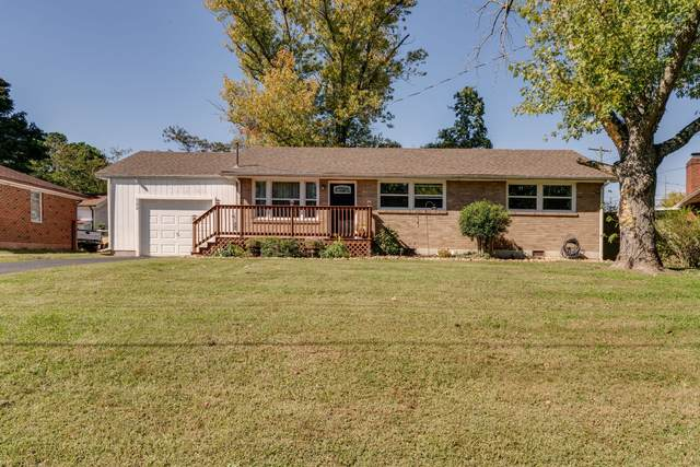 102 Newport Dr, Old Hickory, TN 37138 (MLS #RTC2200675) :: Your Perfect Property Team powered by Clarksville.com Realty