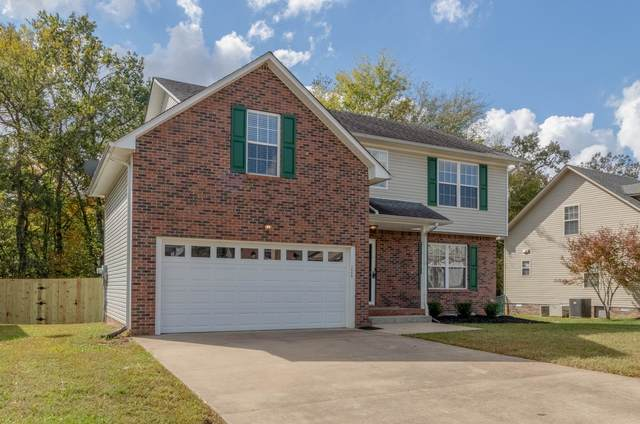 1540 Apache Way, Clarksville, TN 37042 (MLS #RTC2200676) :: RE/MAX Homes And Estates