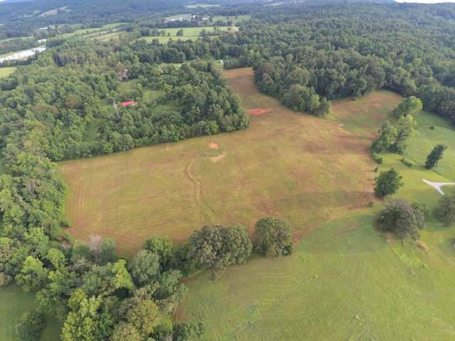 0 Forest Hill Rd, Cookeville, TN 38506 (MLS #RTC2200695) :: Village Real Estate
