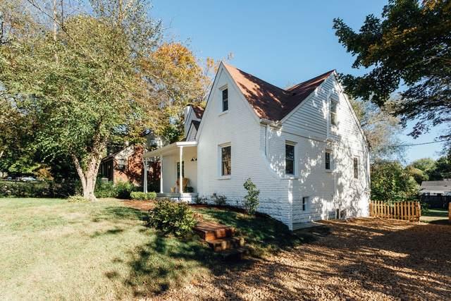 1920 Riverwood Dr, Nashville, TN 37216 (MLS #RTC2200700) :: Adcock & Co. Real Estate