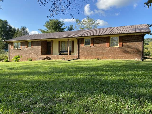 3414 Poplar Grove Rd, Cookeville, TN 38506 (MLS #RTC2200709) :: Adcock & Co. Real Estate