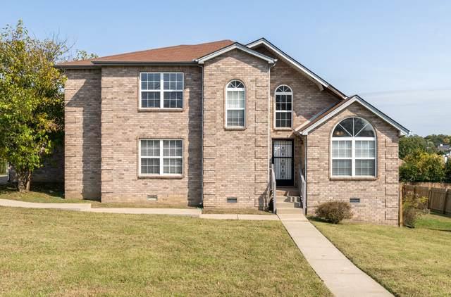 252 Lake Forest Dr, La Vergne, TN 37086 (MLS #RTC2200712) :: Village Real Estate