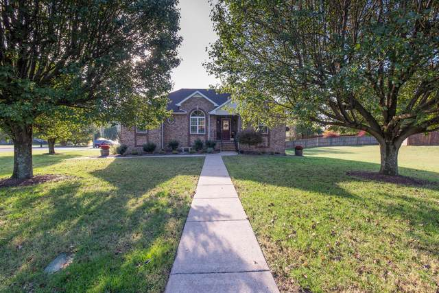 100 Cider Mill Ct, White House, TN 37188 (MLS #RTC2200720) :: Nashville on the Move