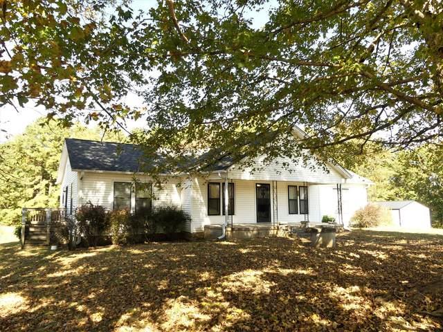 3590 Tomlin Chapel Rd, Parsons, TN 38363 (MLS #RTC2200727) :: Nashville on the Move