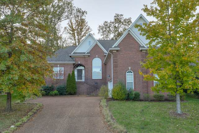 2077 Sherbrooke Ln, Nashville, TN 37211 (MLS #RTC2200732) :: Nashville on the Move