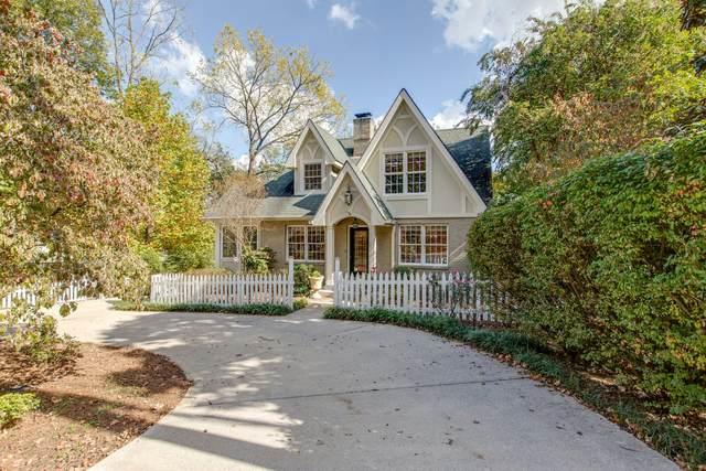 2208 Mcgavock Pike, Nashville, TN 37216 (MLS #RTC2200762) :: Village Real Estate