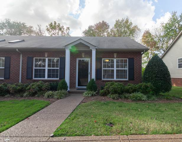 1101 Cashmere Dr, Thompsons Station, TN 37179 (MLS #RTC2200765) :: Nashville on the Move