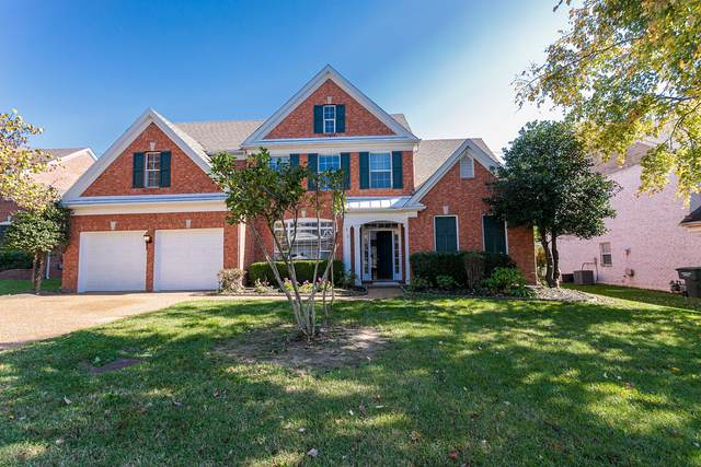 324 Swynford Ct, Brentwood, TN 37027 (MLS #RTC2200774) :: The Milam Group at Fridrich & Clark Realty