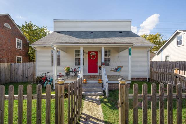 1002 Elliston St, Old Hickory, TN 37138 (MLS #RTC2200780) :: Nashville on the Move