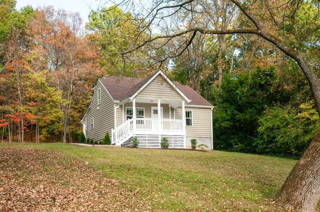 806 Due West Avenue N, Madison, TN 37115 (MLS #RTC2200785) :: Village Real Estate