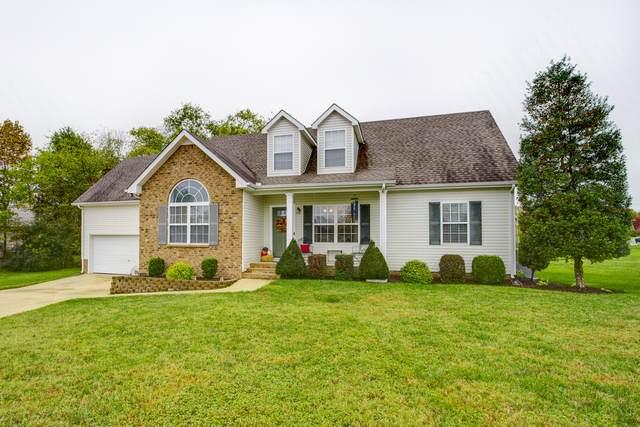 3544 Dorothy Dr, Murfreesboro, TN 37127 (MLS #RTC2200790) :: Berkshire Hathaway HomeServices Woodmont Realty
