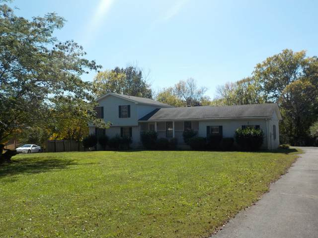 1020 Indian Trl, Castalian Springs, TN 37031 (MLS #RTC2200793) :: The Milam Group at Fridrich & Clark Realty