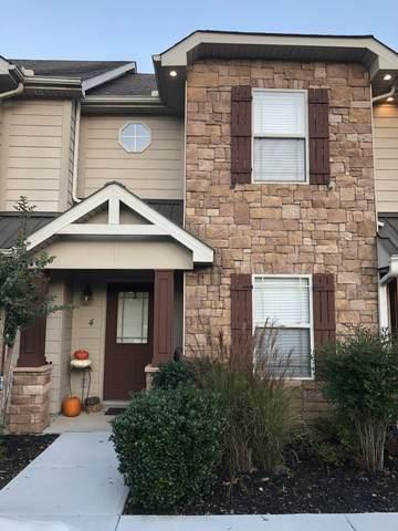 563 River Rock Blvd B4, Murfreesboro, TN 37128 (MLS #RTC2200796) :: Team George Weeks Real Estate