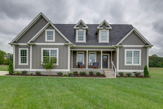 3565 Hwy 431, Columbia, TN 38401 (MLS #RTC2200799) :: Village Real Estate
