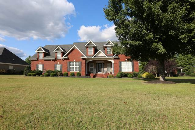 1527 Anatole Ct, Murfreesboro, TN 37130 (MLS #RTC2200831) :: Nashville on the Move