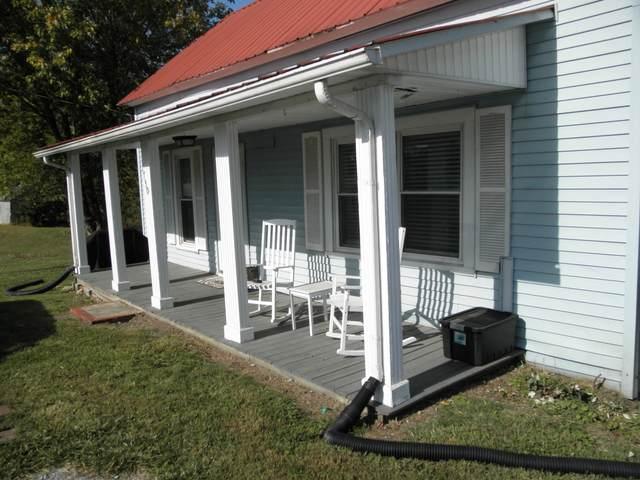1750 Hwy 25 W, Gallatin, TN 37066 (MLS #RTC2200840) :: Village Real Estate
