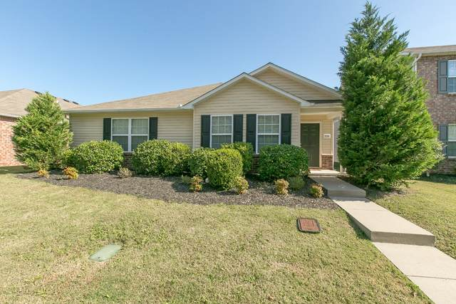 3234 Blaze Dr, Murfreesboro, TN 37128 (MLS #RTC2200850) :: Nashville on the Move