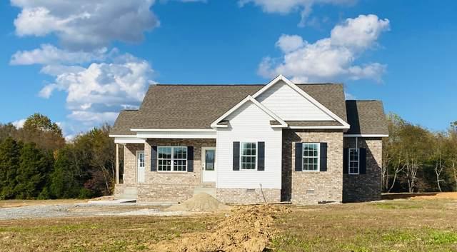 158 Oak Dr, Portland, TN 37148 (MLS #RTC2200873) :: Village Real Estate