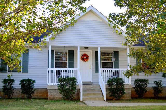148 Jones Mill Rd, La Vergne, TN 37086 (MLS #RTC2200875) :: DeSelms Real Estate