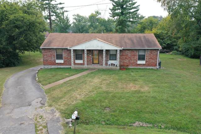 423 Lynn Ct, Nashville, TN 37211 (MLS #RTC2200889) :: Village Real Estate