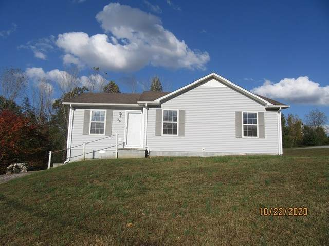 56 English Dr, Cadiz, KY 42211 (MLS #RTC2200913) :: Nashville on the Move