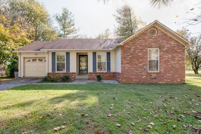 5137 Rachel Ct, Murfreesboro, TN 37129 (MLS #RTC2200920) :: Nashville on the Move