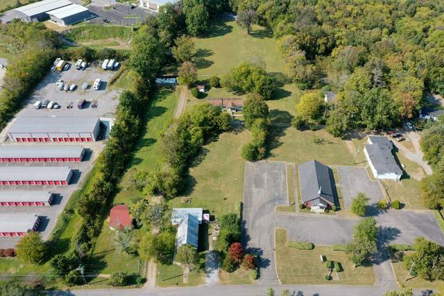 1263 Avondale Rd, Hendersonville, TN 37075 (MLS #RTC2200923) :: Michelle Strong