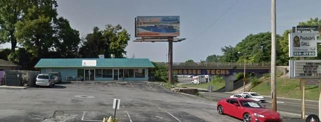 298 W Broad St, Cookeville, TN 38501 (MLS #RTC2200936) :: EXIT Realty Bob Lamb & Associates