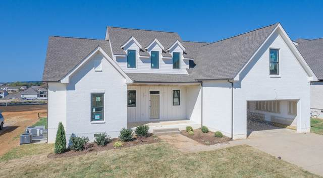 9041 Safe Haven Pl Lot 544, Spring Hill, TN 37174 (MLS #RTC2200955) :: Nashville on the Move