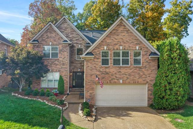 432 Summit Oaks Dr, Nashville, TN 37221 (MLS #RTC2200957) :: Nashville on the Move