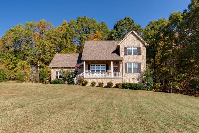 2534 Main St, Greenbrier, TN 37073 (MLS #RTC2200961) :: Nashville on the Move