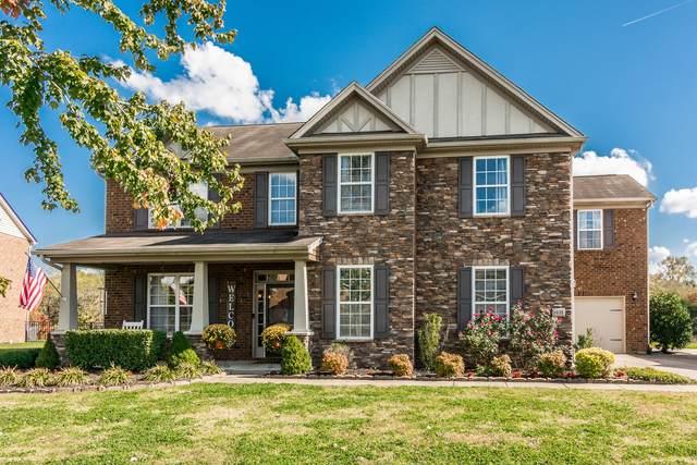1035 Brixton Blvd, Hendersonville, TN 37075 (MLS #RTC2200969) :: Team George Weeks Real Estate