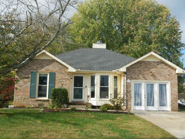 1222 Marla Dr, Clarksville, TN 37042 (MLS #RTC2200970) :: Village Real Estate