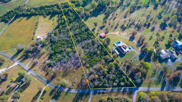 0 Paradise Dr, Lewisburg, TN 37091 (MLS #RTC2200977) :: Village Real Estate