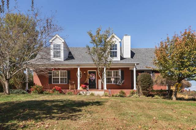 307 Parker Rd, Portland, TN 37148 (MLS #RTC2200978) :: Michelle Strong