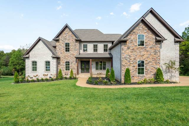 204 W Chandler Ct, Mount Juliet, TN 37122 (MLS #RTC2200984) :: Michelle Strong