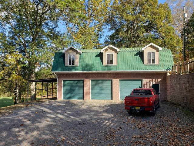 1241 Sams Creek Rd, Ashland City, TN 37015 (MLS #RTC2200987) :: Nashville on the Move