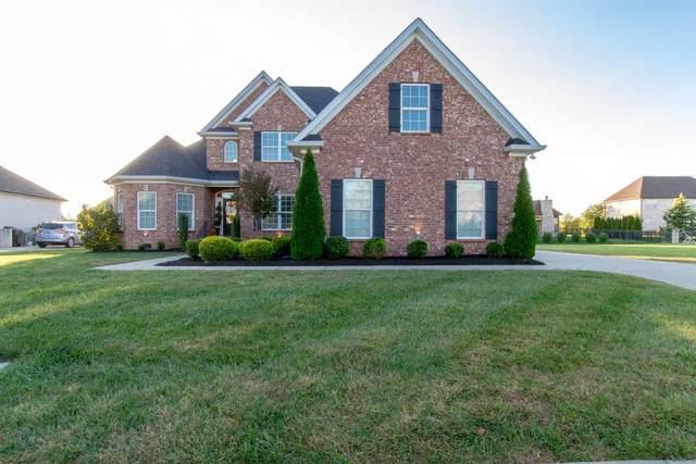 1912 Marylake Way, Murfreesboro, TN 37128 (MLS #RTC2201002) :: Team George Weeks Real Estate