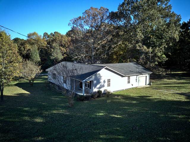 175 Deer Cir, Estill Springs, TN 37330 (MLS #RTC2201009) :: Nashville on the Move