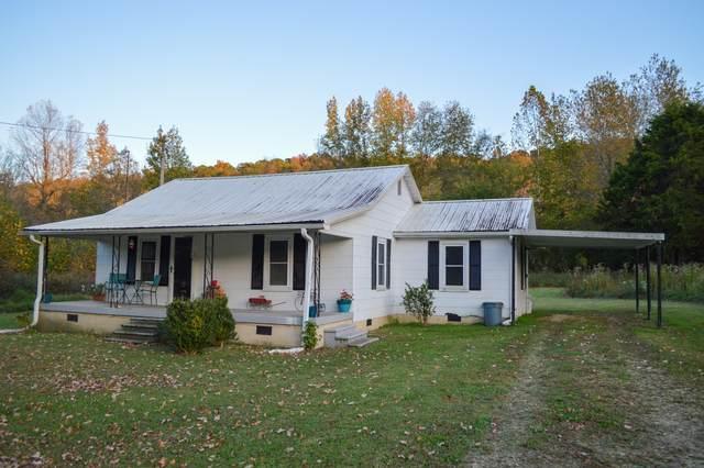 1567 Highway 48 S, Centerville, TN 37033 (MLS #RTC2201028) :: Kimberly Harris Homes