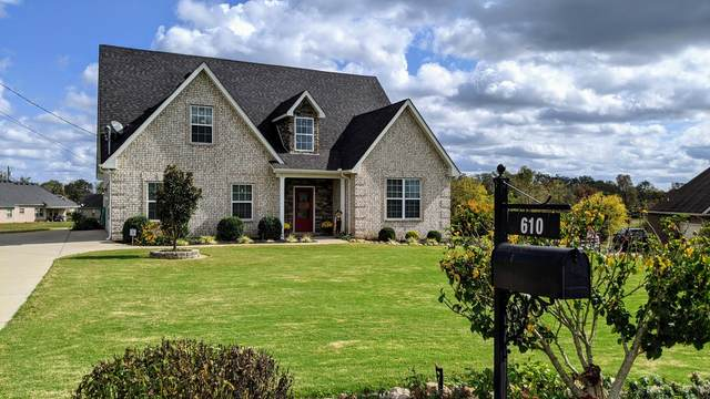 610 Fantasia Ct, Murfreesboro, TN 37129 (MLS #RTC2201033) :: Maples Realty and Auction Co.