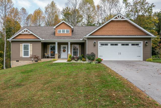 1107 W Cemetery Rd, Cookeville, TN 38506 (MLS #RTC2201038) :: Adcock & Co. Real Estate