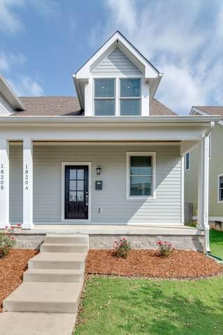 1820 5th Ave N A, Nashville, TN 37208 (MLS #RTC2201045) :: Oak Street Group