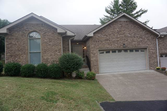 442 Country Club Ct, Clarksville, TN 37043 (MLS #RTC2201050) :: Nashville on the Move