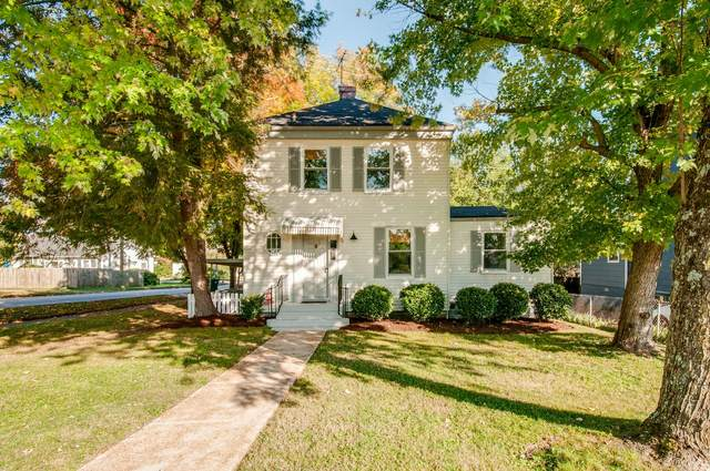 801 Hadley Avenue, Old Hickory, TN 37138 (MLS #RTC2201077) :: Nashville on the Move