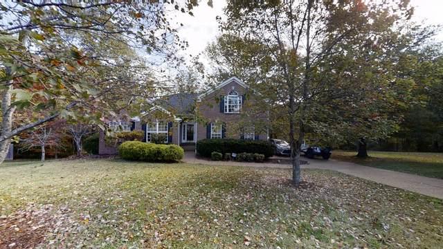 308 Norfolk Ct, Nolensville, TN 37135 (MLS #RTC2201083) :: Village Real Estate